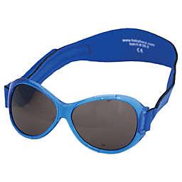 Baby Banz Retro Banz Sunglasses in Pacific Blue