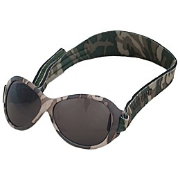 Baby Banz Retro Banz Sunglasses in Little Hunter