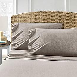 Morgan Home® T-Shirt 800-Thread-Count Twin XL Sheet Set