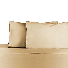 Martex® 220-Thread-Count Brushed Twin XL Sheet Set