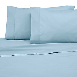 Modern Living Solid Color 300-Thread Count Twin XL Sheet Set