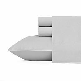 Eddie Bauer® Performance Microfiber Twin XL Sheet Set