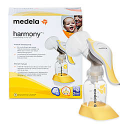Medela® Harmony™ Manual Breastpump