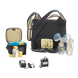 Medela® Pump in Style Slouch Double Electric Breastpump