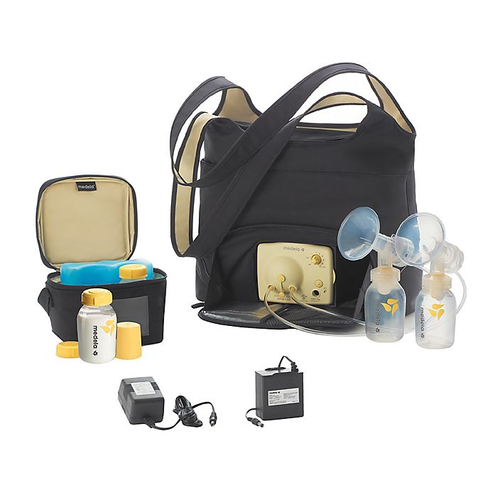 Medela Breast Pump Canada