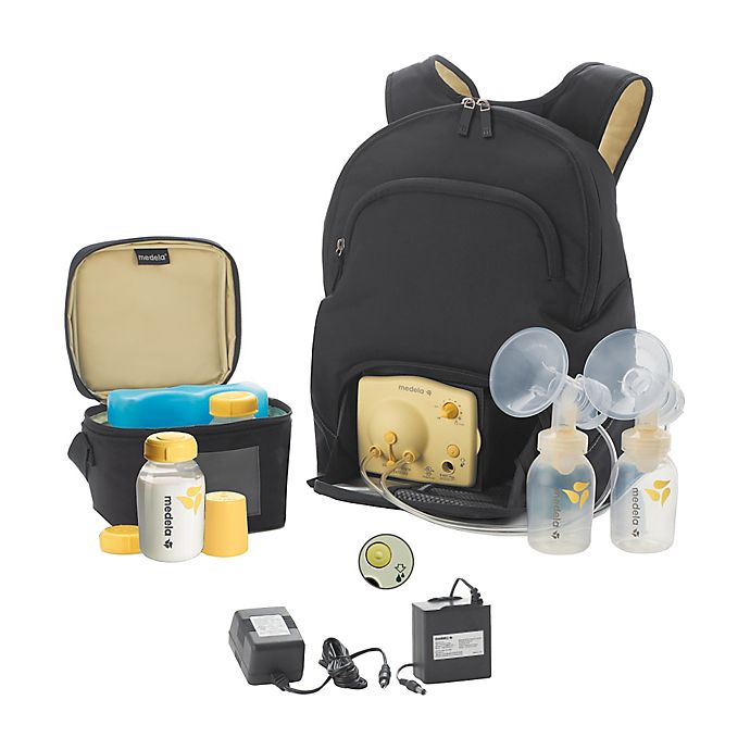 Alternate image 1 for Medela® Pump In Style Double Electric Breastpump
