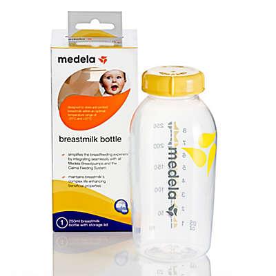 Medela® 8 oz. Breastmilk Bottle
