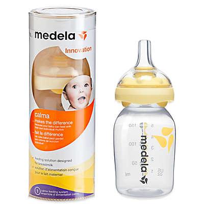 Medela® Calma Feeding System with 150 ml Bottle