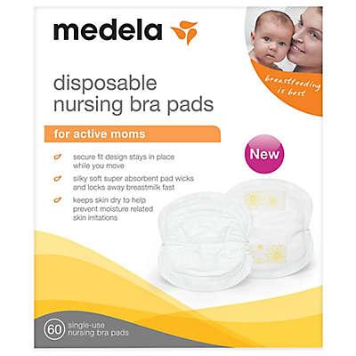 Medela® 60-Count Disposable Nursing Pads