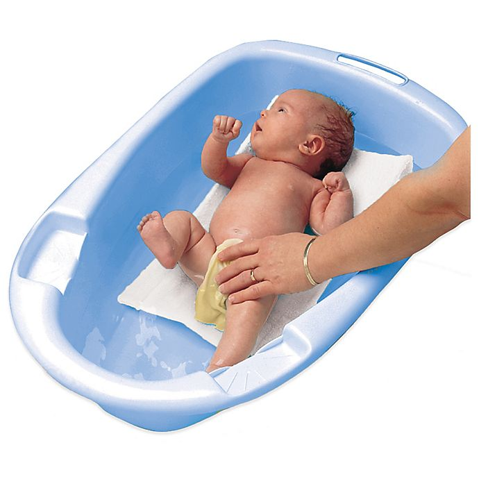 Alternate image 1 for Jolly Jumper® Bath Eze in White