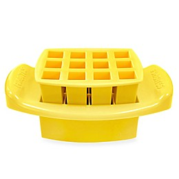FunBites® Food Cutter in Yellow Squares
