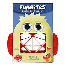 FunBites® Food Cutter in Red Hearts