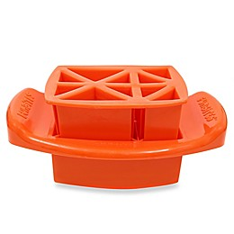 FunBites® Food Cutter in Orange Triangles