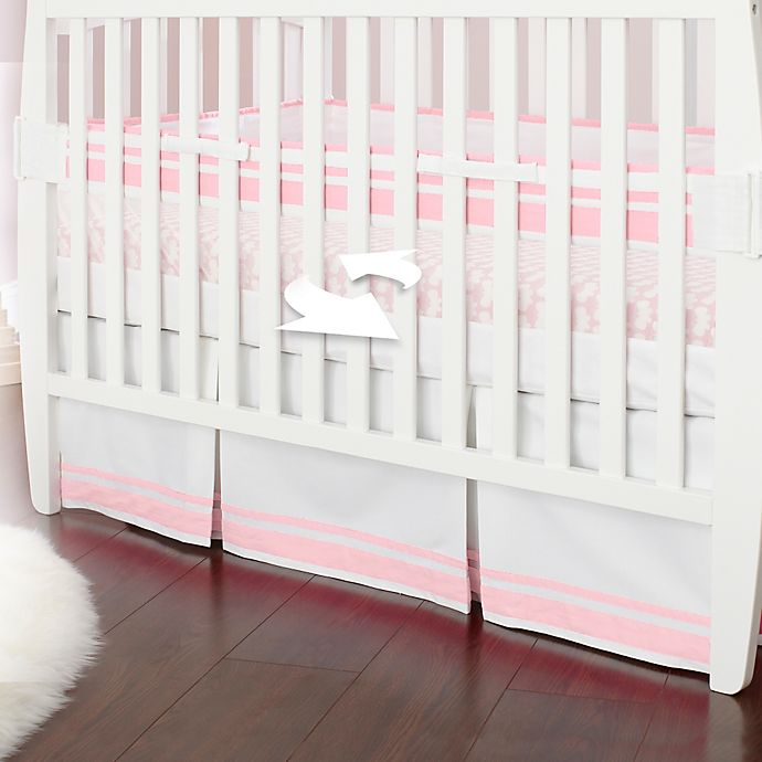 Just Born 174 Mix Amp Match Classic Collection Fresh Air Crib
