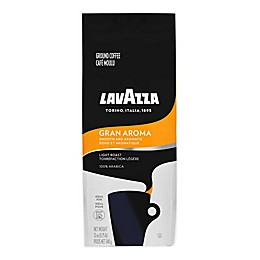 LavAzza® Gran Aroma Ground Coffee