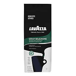 LavAzza® Gran Selezione Ground Coffee