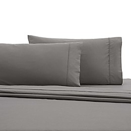Wamsutta® 350-Thread-Count Cotton Dual/Split King Sheet Set
