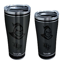 Tervis® University of Central Florida Blackout Stainless Steel Tumbler with Lid