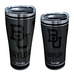 Tervis® Baylor University Blackout Stainless Steel Tumbler with Lid