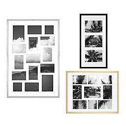 O&O by Olivia & Oliver™ Matted Metal Wall Frame
