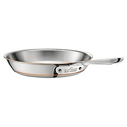 All-Clad Copper Core® 10-Inch Fry Pan