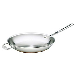 All-Clad Copper Core® 12-Inch Fry Pan