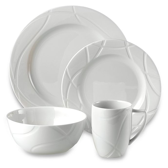 Alternate image 1 for Lenox® Vibe™ Dinnerware Collection