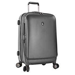 Heys® Portal SmartLuggage™ Spinner Hardside Checked Luggage