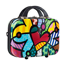 Heys® Britto Butterfly Love Beauty Case