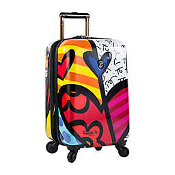 Heys® Britto™ New Day 21-Inch Upright Hardside Spinner