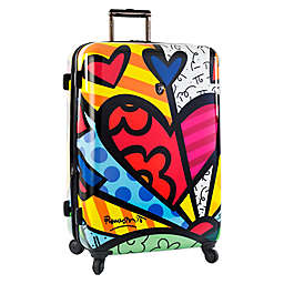 Heys® Britto™ New Day 30-Inch Upright Hardside Spinner