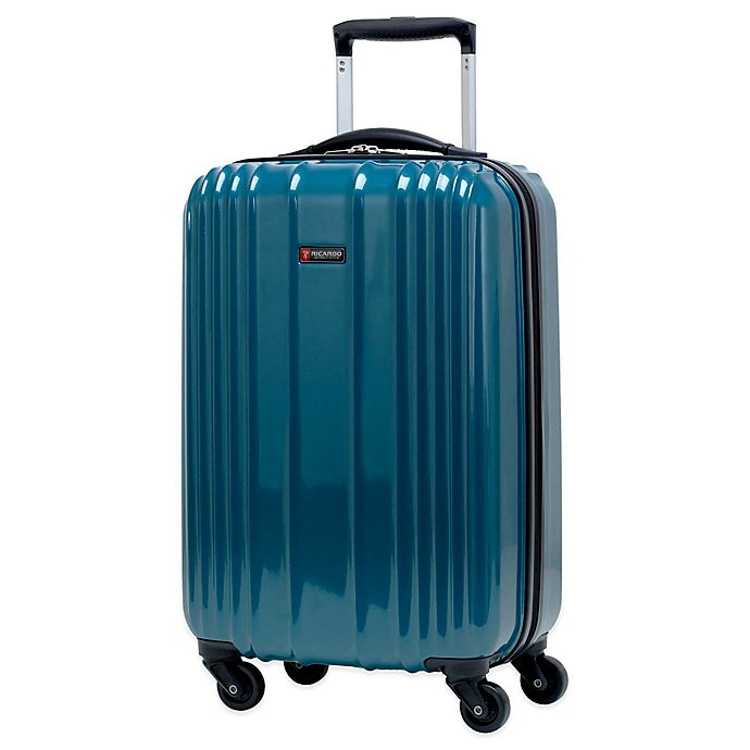 fa93043a4 Ricardo Beverly Hills® Venice Superlight 20-Inch Hardside Upright Spinner  in Teal