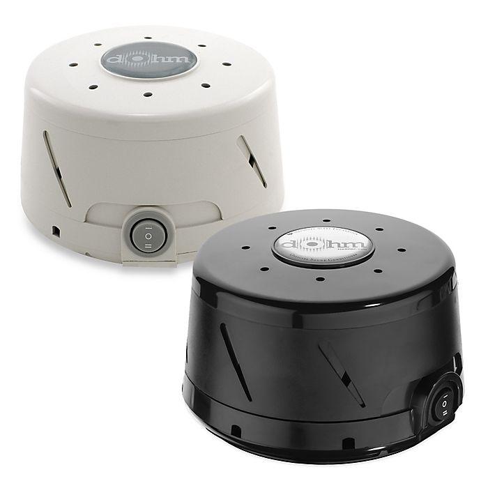 Alternate image 1 for Marpac Dohm Original Sound Conditioner™