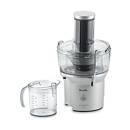 Breville® The Juice Fountain® Compact