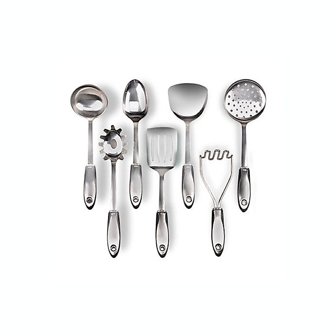 Oxo Steel Utensils Bed Bath And Beyond Canada