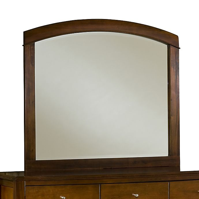 Alternate image 1 for Modus Furniture Brighton 40-Inch x 46-Inch Mirror