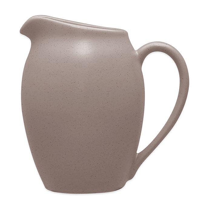 Alternate image 1 for Noritake® Colorwave Creamer in Clay