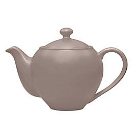 Noritake® Colorwave Teapot in Clay