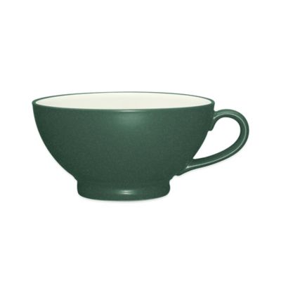 Noritake® Colorwave Handled Bowl In Spruce by Bed Bath And Beyond