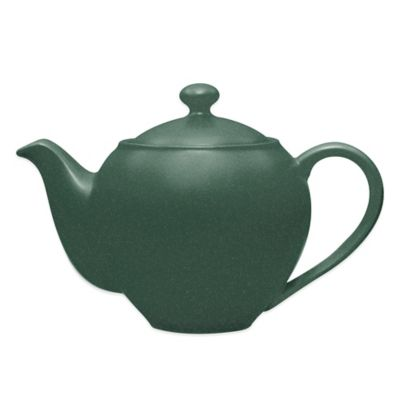Noritake® Colorwave Teapot In Spruce by Bed Bath And Beyond