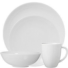 Arabia 24h Dinnerware Collection in White