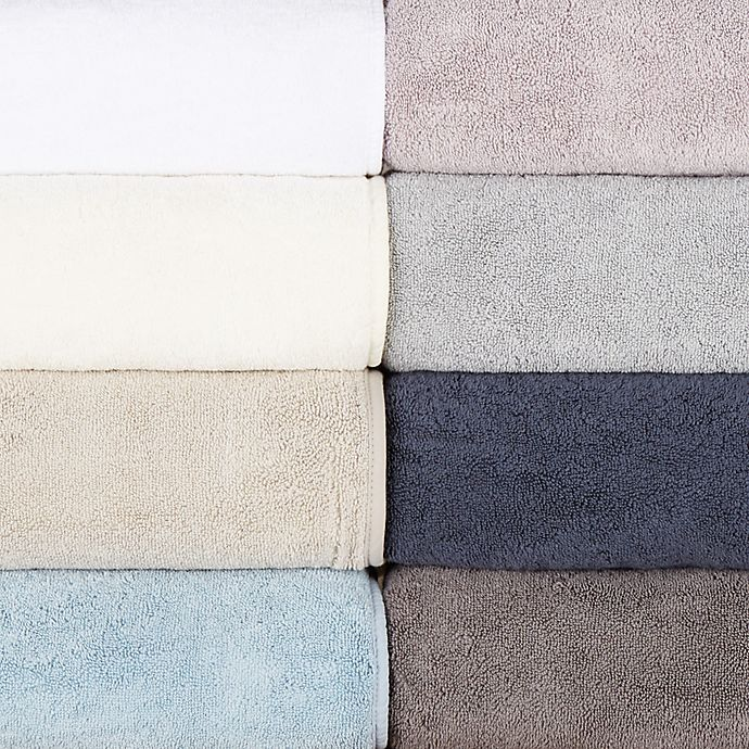 Alternate image 1 for Haven™ Turkish Cotton Bath Towel Collection