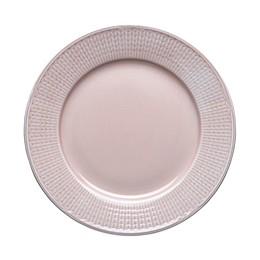 Rörstrand Swedish Grace Dinner Plate in Rose