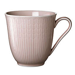 Rörstrand Swedish Grace 10 oz. Mug in Rose
