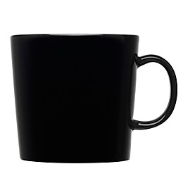 Iittala Teema 13.75 oz. Mug in Black