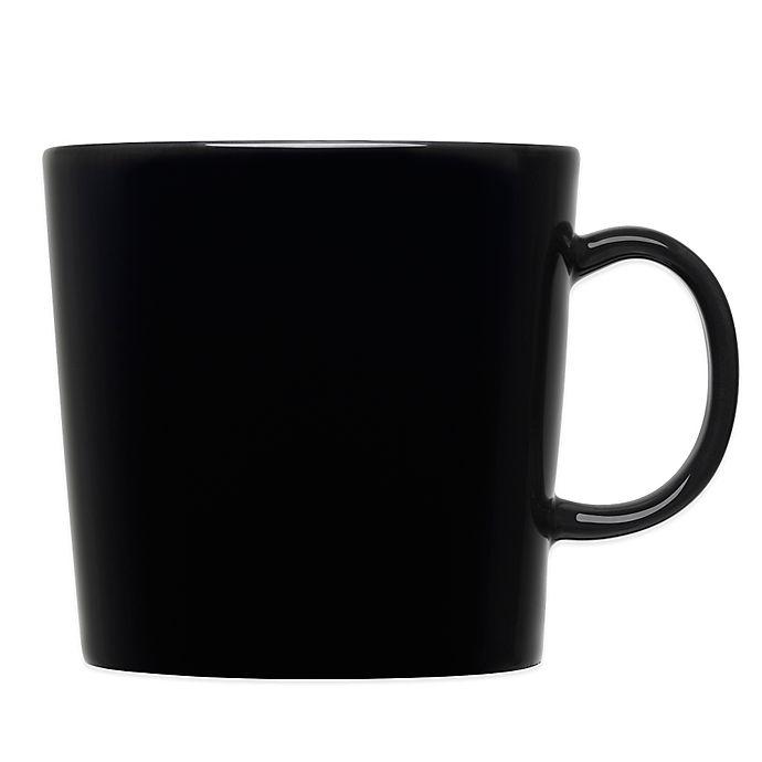 Alternate image 1 for Iittala Teema 13.75 oz. Mug in Black