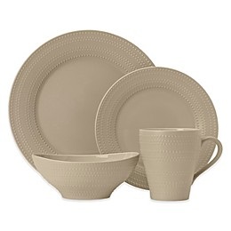 Mikasa® Ryder Dinnerware Collection in Beige