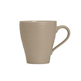 Mikasa® Ryder Mug in Beige