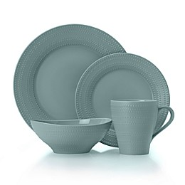Mikasa® Ryder Dinnerware Collection in Blue