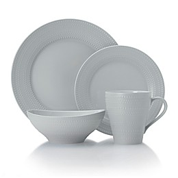 Mikasa® Ryder Dinnerware Collection in Grey